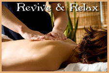 Revive & Relax Massage Package